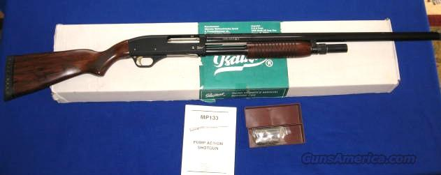 "Baikal MP-133 3 1/2"" 12 Gauge Pump Shotgun   Guns > Shotguns > Baikal Shotguns > Pump"