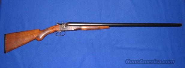 Stevens Model 235 12 Gauge Double Barrel Hammer Shotgun  Guns > Shotguns > Stevens Shotguns
