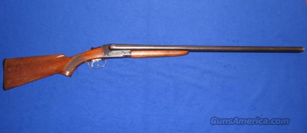 Fox-Savage Model B 12 Gauge Double Barrel Shotgun   Guns > Shotguns > Fox Shotguns