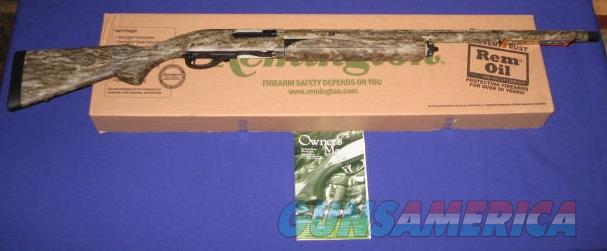 "Remington 870 Express Supermag Turkey/Waterfowl Camo 12 Gauge 3.5"" Pump Shotgun.  Guns > Shotguns > Remington Shotguns  > Pump > Hunting"