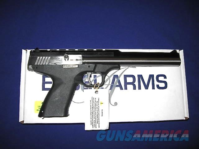 SALE PRICED!  Excel Arms Accelerator MP-22 22 Magnum Target Pistol  Guns > Pistols > Excel Arms Pistols