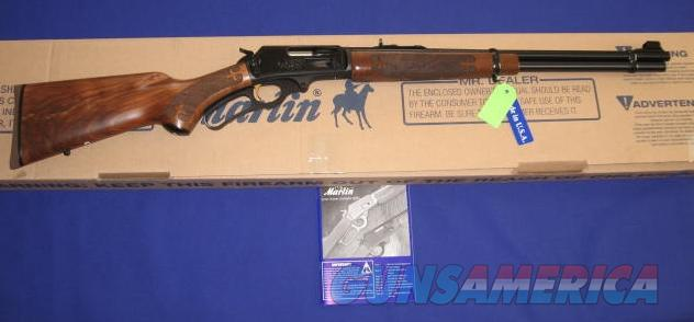 Marlin 336C Limited Edition 30-30 Lever Action Rifle  Guns > Rifles > Marlin Rifles > Modern > Lever Action