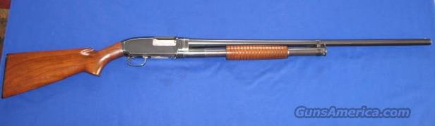 Winchester Model 12 12 Gauge Pump Shotgun  Guns > Shotguns > Winchester Shotguns - Modern > Pump Action > Hunting