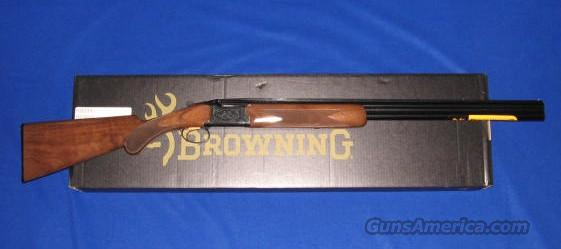 Browning Citori Lightning 16 Gauge Over/Under Shotgun REBATE!  Guns > Shotguns > Browning Shotguns > Over Unders > Citori > Hunting