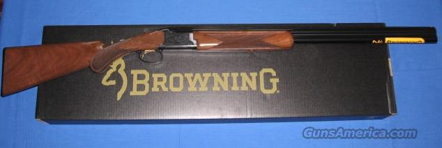 Browning Citori Lightning 16 Gauge Over/Under Shotgun  Guns > Shotguns > Browning Shotguns > Over Unders > Citori > Hunting