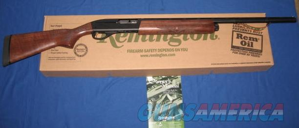 Remington 11-87 Sportsman 20 Gauge Semi-Auto Shotgun  Guns > Shotguns > Remington Shotguns  > Autoloaders > Hunting