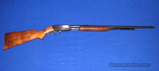 Winchester Model 61 .22 Cal Pump Action Rifle  Guns > Rifles > Winchester Rifles - Modern Pump