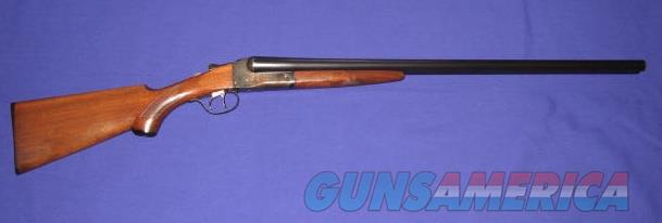 LEFEVER NITRO SPECIAL 12 GAUGE DOUBLE BARREL SHOTGUN MINTY!  Guns > Shotguns > Lefever Shotguns