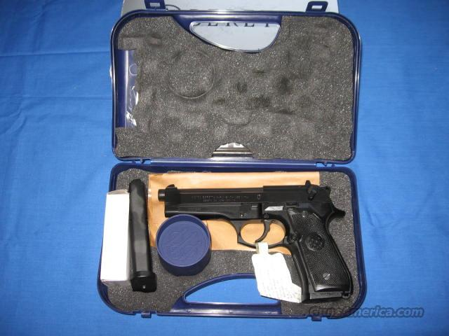 Beretta 92FS 9MM Pistol 15 + 1   Guns > Pistols > Beretta Pistols > Model 92 Series