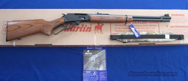 Marlin 336W 30-30 Lever Action Rifle w/Sling  Guns > Rifles > Marlin Rifles > Modern > Lever Action