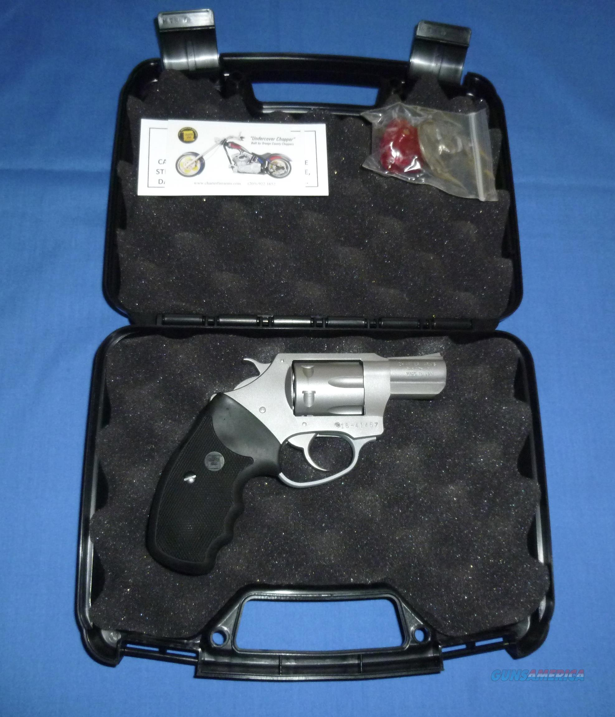 CHARTER ARMS PATHFINDER 22LR SNUB-NOSED REVOLVER NEW!  Guns > Pistols > Charter Arms Revolvers