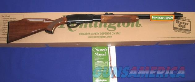 Remington 572 BDL Fieldmaster 22 Caliber Pump Action Rifle  Guns > Rifles > Remington Rifles - Modern > .22 Rimfire Models