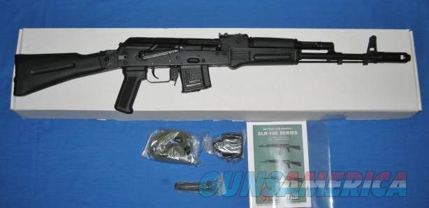 CLEARANCE!  Arsenal SLR-106FR 5.56 NATO Semi-Auto Rifle w/Side Folding Stock  Guns > Rifles > AK-47 Rifles (and copies) > Full Stock