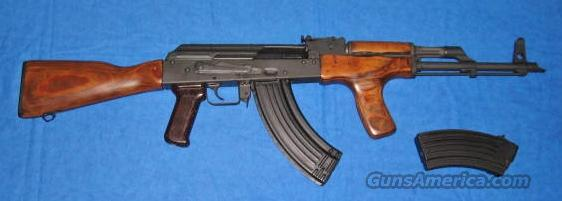 Century Arms GP 1975 AK-47 7.62 x 39 Semi-Auto Rifle  Guns > Rifles > AK-47 Rifles (and copies) > Full Stock