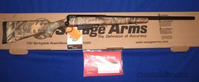 Savage Model 220 20 Gauge Bolt Action Slug Gun  Guns > Shotguns > Savage Shotguns