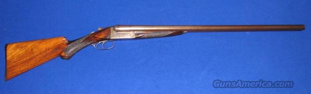 Remington Model 1894 A Grade 12 Gauge SxS Shotgun   Guns > Shotguns > Remington Shotguns  > Side x Side Modern
