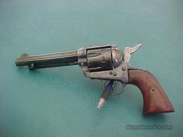 Great Western Arms Co. .22 Revolver  Guns > Pistols > Cowboy Action Pistol Misc.