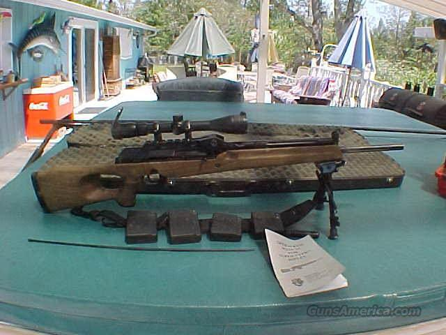 Russian Super Vepr 7.62X52 (308) sniper Rifle  Guns > Rifles > AK-47 Rifles (and copies) > Full Stock