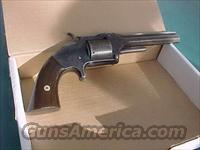 Smith&Wesson No. 2 Army Rare  Guns > Pistols > Smith & Wesson Revolvers > Pre-1899