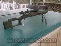 Savage 10 .308 Sniper Rifle with Scope  Guns > Rifles > Savage Rifles > Bolt action