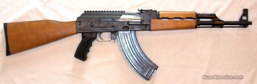 Yugo M-70 PAP HI-CAP AK47 7.62x39mm  Guns > Rifles > AK-47 Rifles (and copies) > Full Stock