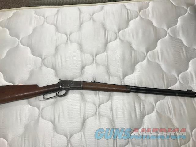 Winchester  Guns > Rifles > Winchester Rifles - Modern Lever > Other Lever > Pre-64
