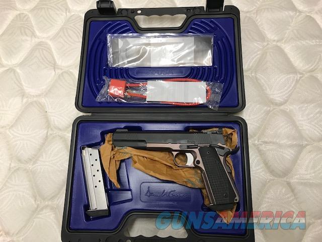CZ/Dan Wesson Bruin 1911 10mm  Guns > Pistols > CZ Pistols