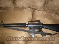 AR 15 Clone 22cal  Guns > Rifles > AR-15 Rifles - Small Manufacturers > Complete Rifle