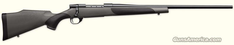 "WBY VANGUARD 2 30-06 24"" BLUE SYN   Guns > Rifles > Weatherby Rifles > Sporting"