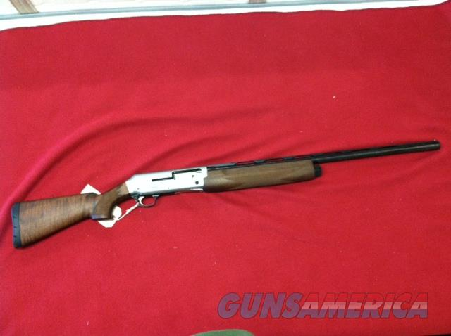 Browning Silver Hunter 12ga. Semi Auto. Youth Model  Guns > Shotguns > Browning Shotguns > Autoloaders > Hunting