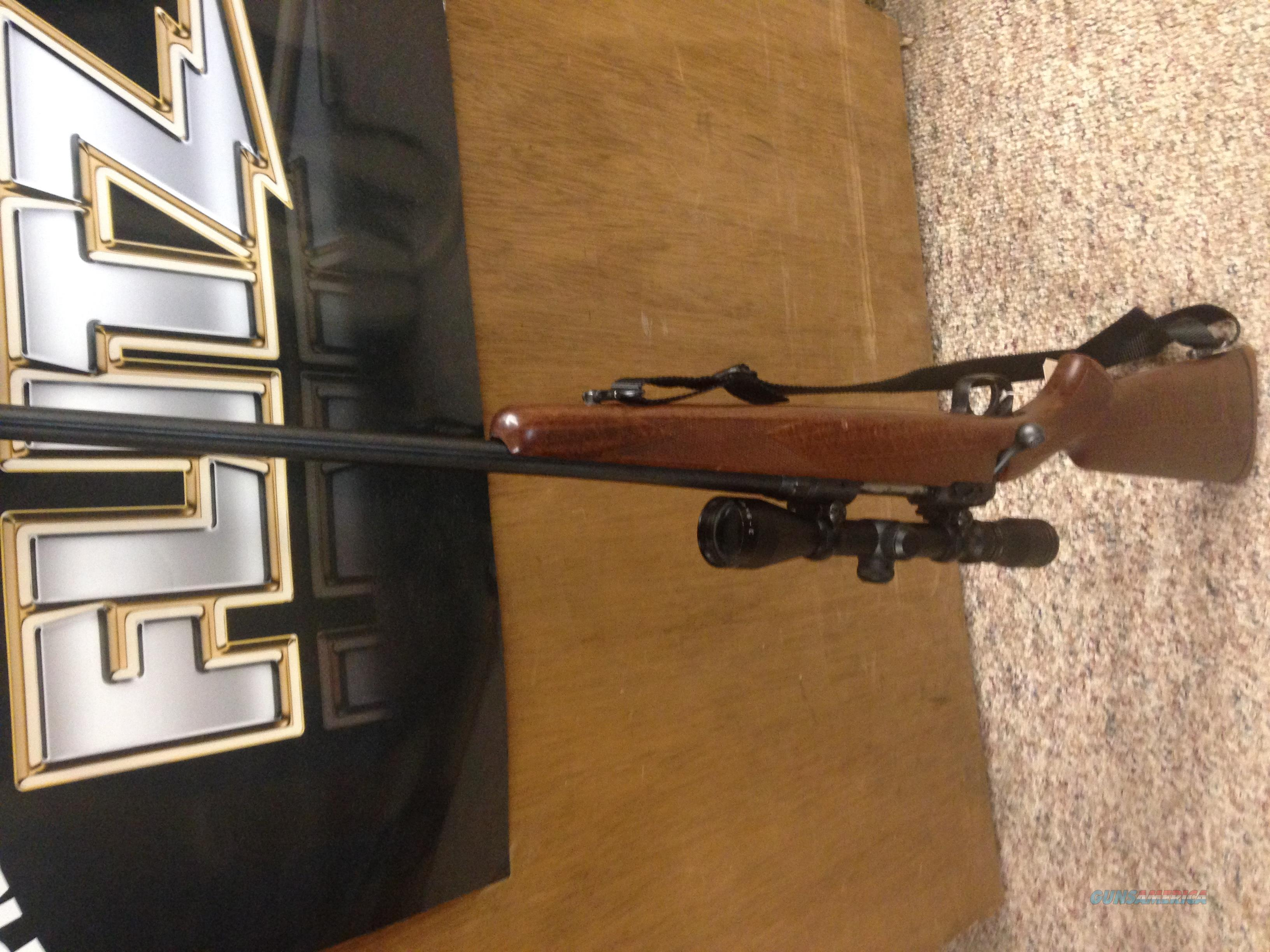 Savage Model 10 .243 Youth  Guns > Rifles > Savage Rifles > Standard Bolt Action > Tactical