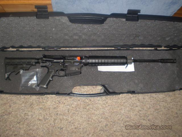 "Smith &Wesson M & P 10 18"" .308win  Guns > Rifles > Smith & Wesson Rifles > M&P"