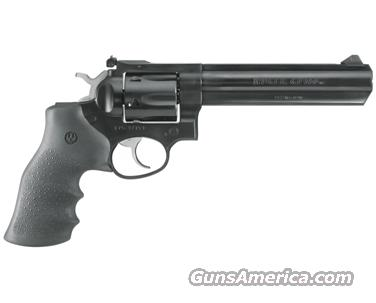 "RUGER GP100 357MAG 6"" AS 6RD BLUED   Guns > Pistols > Ruger Double Action Revolver > SP101 Type"