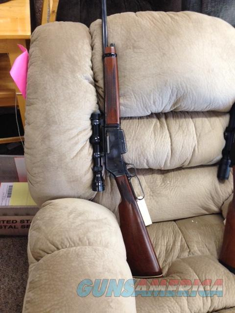 Browning BLR in .308  Guns > Rifles > Browning Rifles > Lever Action