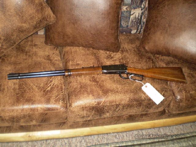Winchester 94 30/30 lever action   Guns > Rifles > Winchester Rifles - Modern Lever > Model 94 > Pre-64