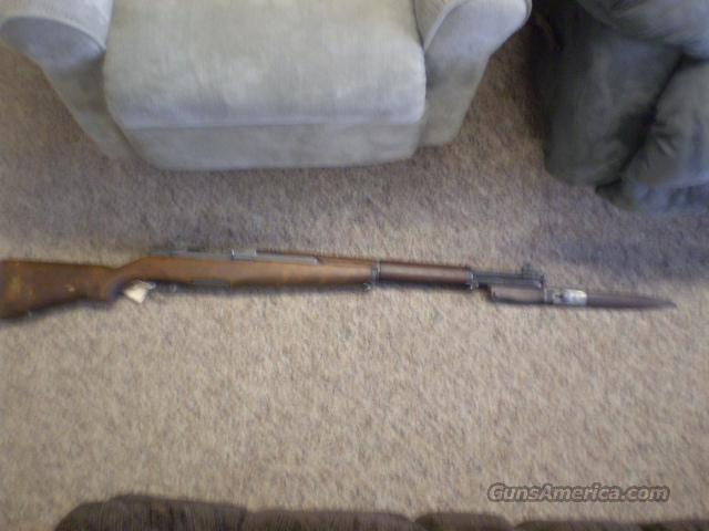 M1 Garrand 30-06  Guns > Rifles > Military Misc. Rifles US > M1 Garand