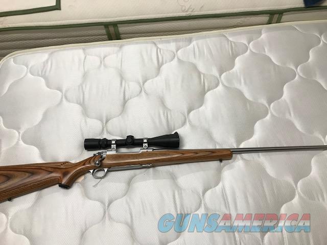Ruger  Guns > Rifles > Ruger Rifles > Model 77