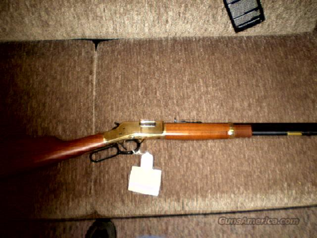 Henry Big Boy 44mag.  Guns > Rifles > Henry Rifle Company