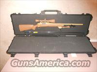 Remington 700 5R .308 with scope, case, and more  Remington Rifles - Modern > Model 700 > Tactical