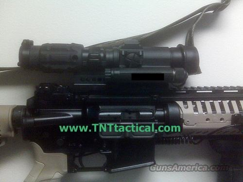 Aimpoint M4S M68 copy replica red dot scope  Non-Guns > Scopes/Mounts/Rings & Optics > Tactical Scopes > Red Dot