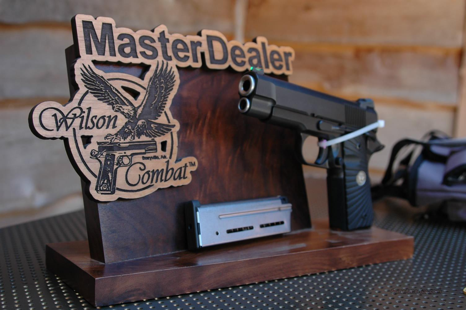 WILSON COMBAT ULTRALIGHT CARRY COMPACT 9mm  Guns > Pistols > Wilson Combat Pistols