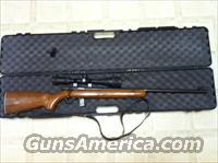 Mossberg 144 LSB  Guns > Rifles > Mossberg Rifles > Other Bolt Action