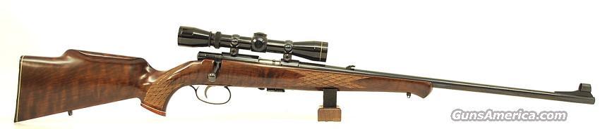 Anschutz 1422 22 Long Rifle   Guns > Rifles > Anschutz Rifles