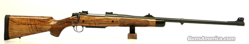 "Cooper 56 ""Custom Classic African"" 338 Winchester Mag  Guns > Rifles > Cooper Arms Rifles"