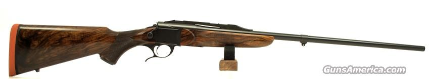 Luxus Arms Model 11 30/06 Springfield  Guns > Rifles > Custom Rifles > Other