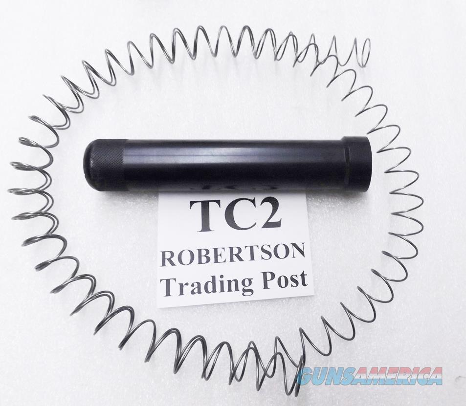 Remington 12 gauge Shotgun Magazine Extension Kit +2 TacCap Tube & Spring 870 1100 with Detent Type Lug  Tac-Cap  Non-Guns > Magazines & Clips > Rifle Magazines > Other