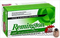 Ammo: 9mm Remington Hollow Point 50 rounds  Non-Guns > Ammunition