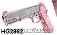 Interarms .45 ACP Silver Cup ca. 1970s  Guns > Pistols > Interarms Pistols