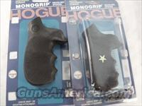 Grips Taurus Tracker Hogue Monogrip Finger Groove Soft Rubber Combat NIB for Taurus Models 44 Mag Tracker 415, 425, 450, 606, 445, 617, 627, 817, 970, 971  Non-Guns > Gunstocks, Grips & Wood