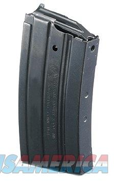 Ruger Mini 14 Blue 20 Shot Factory Magazine NIB .223 MAG20 223 MAG-20 Ruger SKU 90010 Mini14 Mini-14 Clip   Non-Guns > Magazines & Clips > Rifle Magazines > Mini 14